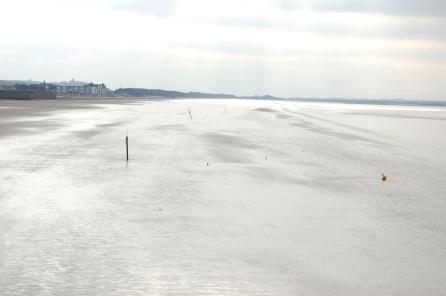 Frost Beach